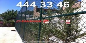 basketbol sahasi yapimi fiyatlari